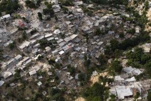 Emergenza Haiti